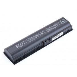 Батарея HP Presario C700, F500, V6000, Pavilion DV2000, DV6000, 10,8V 4400mAh Black
