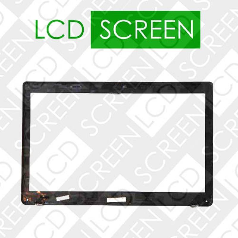 Рамка дисплея для ноутбука ASUS (K53 series), black, 13GN3C1AP060-2