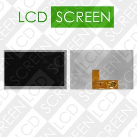 Дисплей для планшета China-Tablet PC 7, (165*104 мм), 61 pin, 7, (800*480), FPC-S94045-1 V03