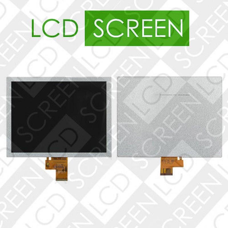 Дисплей для планшета China-Tablet PC 8, EJ080NA-04C, HL080IA, HB080-DM877, HJ080IA-01E, 32001014-01