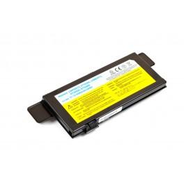 Батарея Lenovo IdeaPad U150, 11,1V, 4400mAh, Black