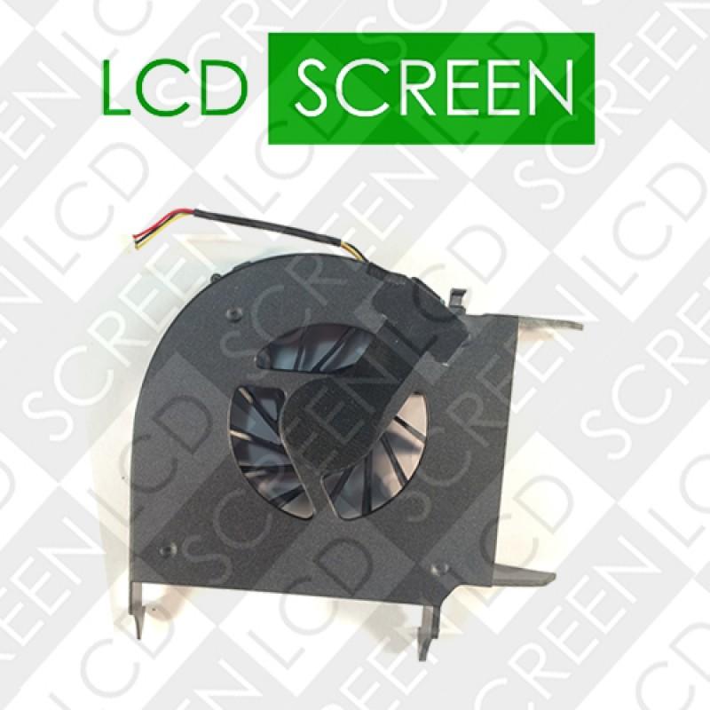 Вентилятор для ноутбука HP PAVILION DV6-1000, DV6-1100, DV6-1200 (FOR AMD) (535442-001), кулер