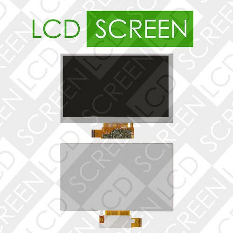 Дисплей для планшета Lenovo IdeaTab A3300