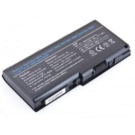 Батарея Toshiba Qosmio X500, X505, Satellite P500, P505, 10,8V, 8800mAh, Black