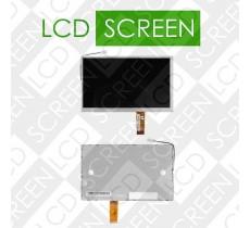 Дисплей для планшета China-Tablet PC 7, (165*100 мм), 26 pin, 7, (480*234), HSD070I651-F00