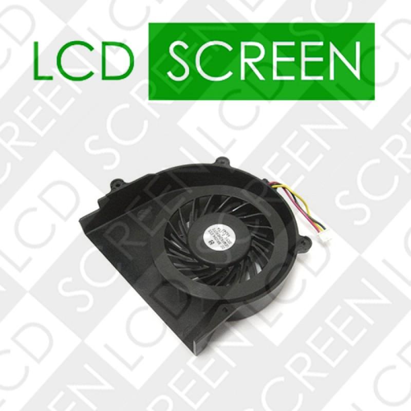 Вентилятор для ноутбука SONY VGN-SR... seires (UDQFRZH09CF0), кулер