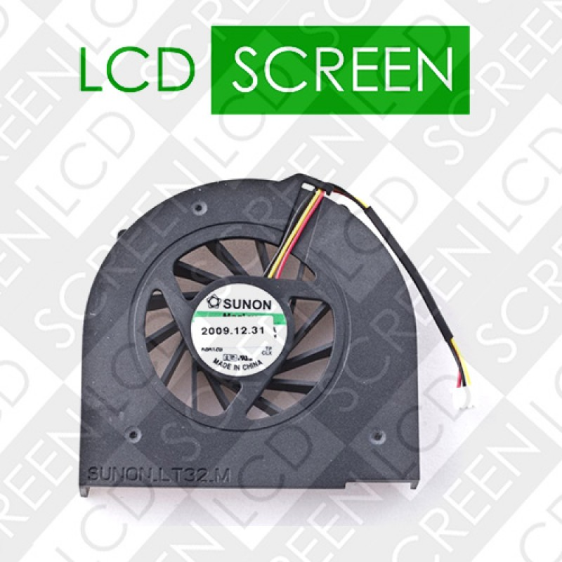 Вентилятор для ноутбука LENOVO IdeaPad Y330, Y330M, Y330G (GC056510VH-A), кулер