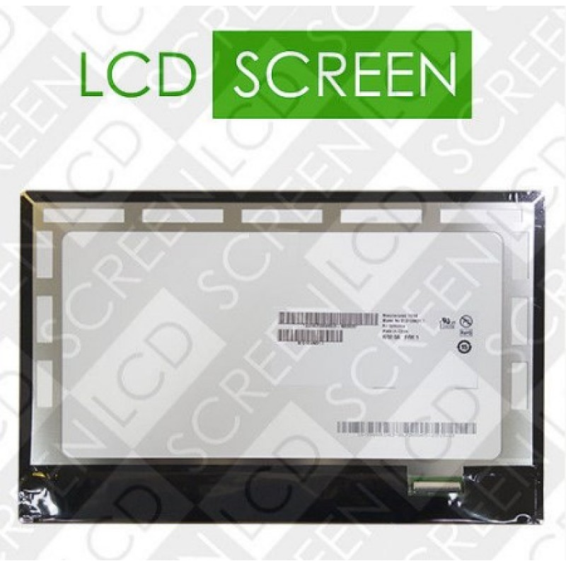 Матрица 10,1 AUO B101EAN01.6 (1280*800, 36pin ( MIPI )) LED, NORMAL