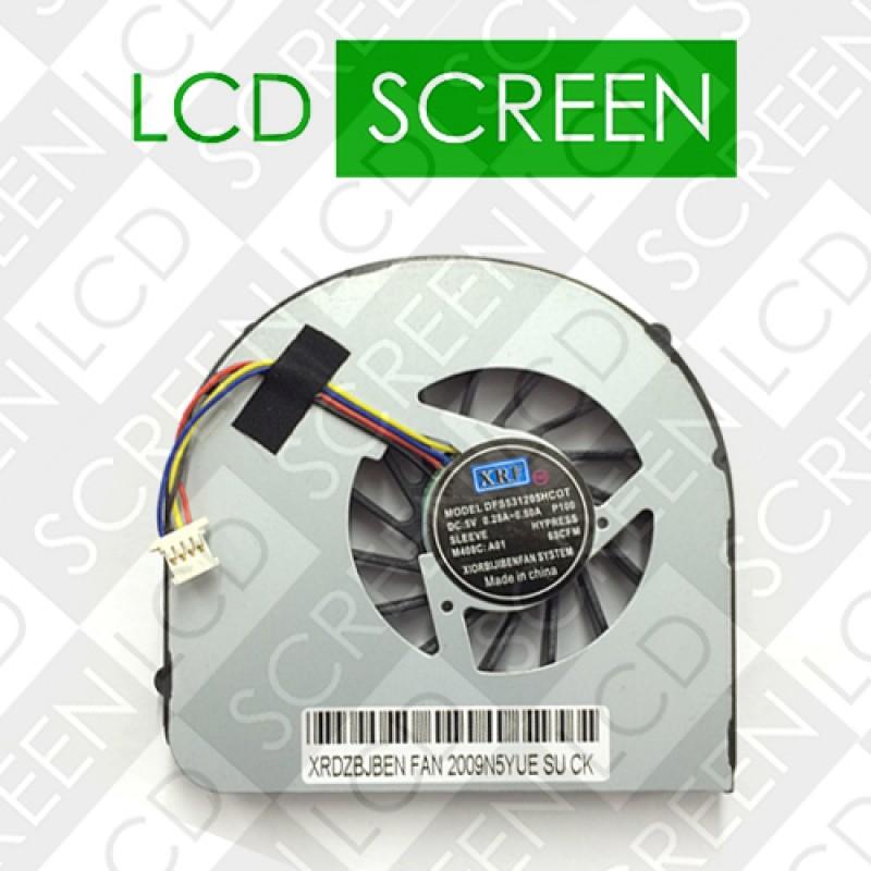 Вентилятор для ноутбука ACER ASPIRE 3820, 3820TG (MG50060V1-B000-S99 091215 / MG057PFV1-A), кулер