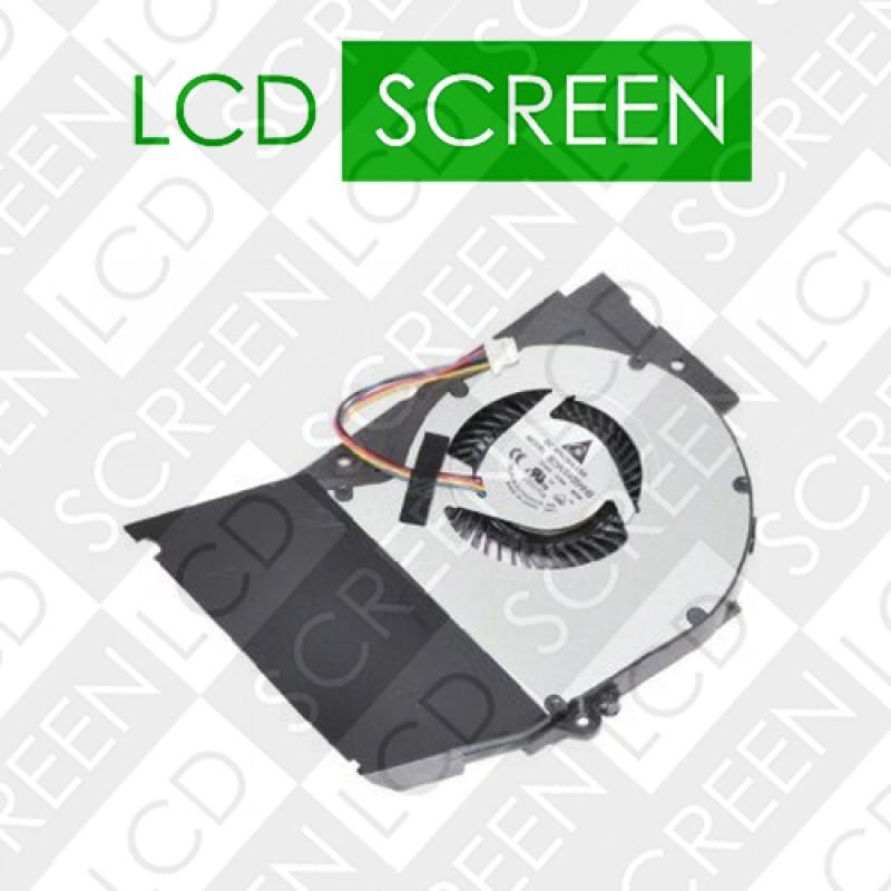 Вентилятор для ноутбука ASUS U36JC (13GN1810P231-1) (BDB05405HHB-AH51), кулер