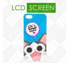 Чехол 3DCase для iPhone 5S - 2 (3DCS-2)