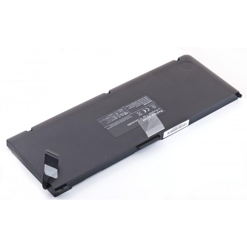 Батарея Apple MacBook Pro 17 A1309, 7,2V 13000mAh Black