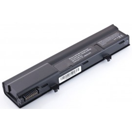 Батарея Dell XPS M1210, 11,1V, 4800mAh, Black