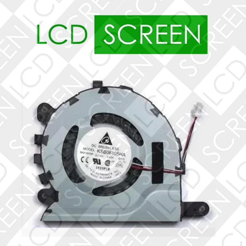 Вентилятор для ноутбука SAMSUNG NP350U2A (BA31-00109A, KSB06105HA-D115), кулер