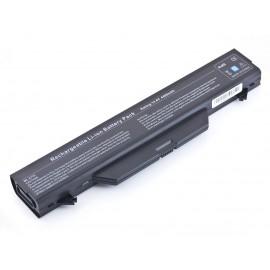 Батарея HP ProBook 4510s, 4515s, 4710s, HSTNN-OB89, 14,4V 4400mAh Black