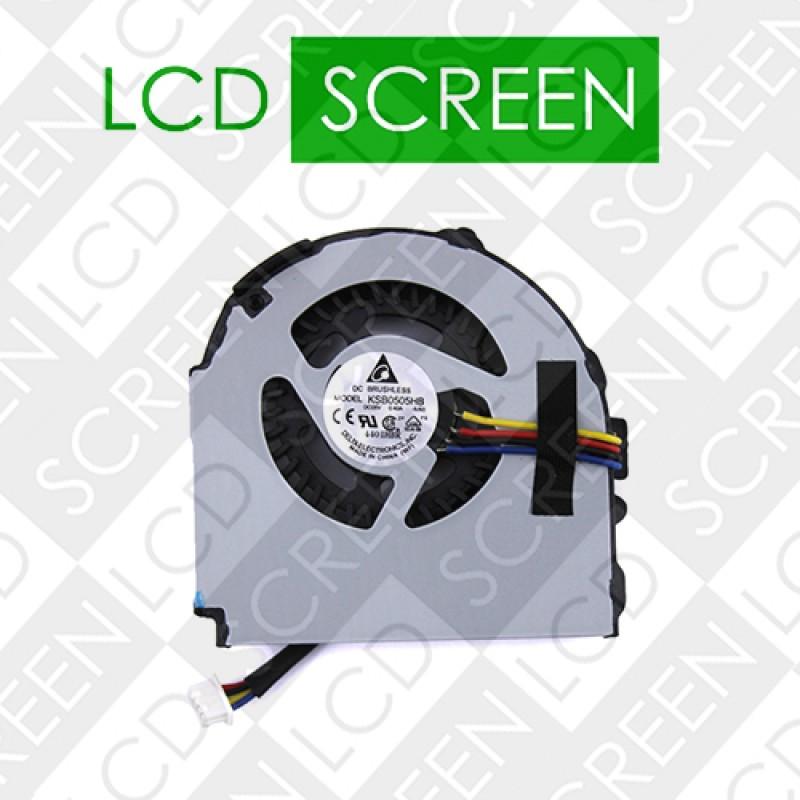 Вентилятор для ноутбука LENOVO X220, X230, X220i, 4pin , кулер