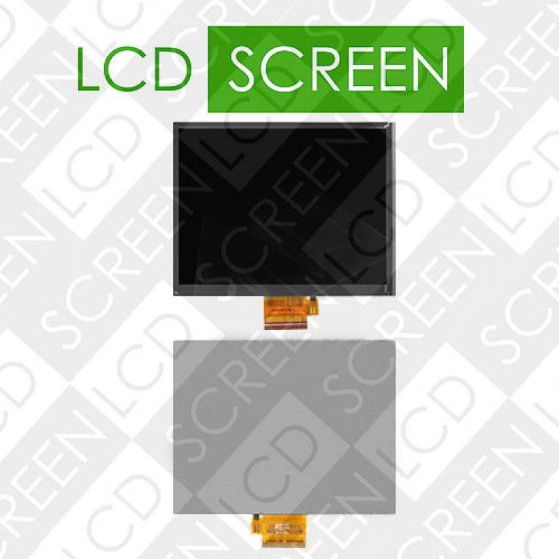 Дисплей для планшетов China-Tablet PC 7; PocketBook IQ701, CLAA070MA21BW, 7610028288, E242868