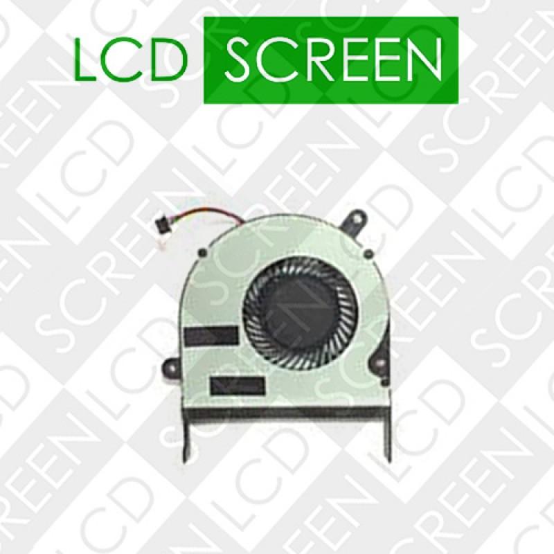 Вентилятор для ноутбука ASUS S301LA, S301LP (13NB0351T01011), кулер