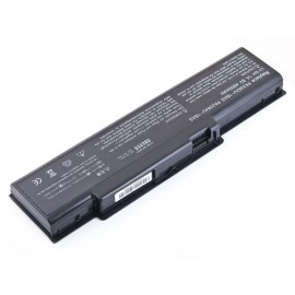 Батарея Toshiba Satellite A60, A65, 14,8V, 4800mAh, Black