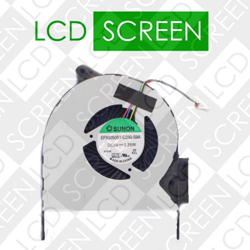 Вентилятор для ноутбука ASUS PU301LA (13NB03C1P16011), кулер