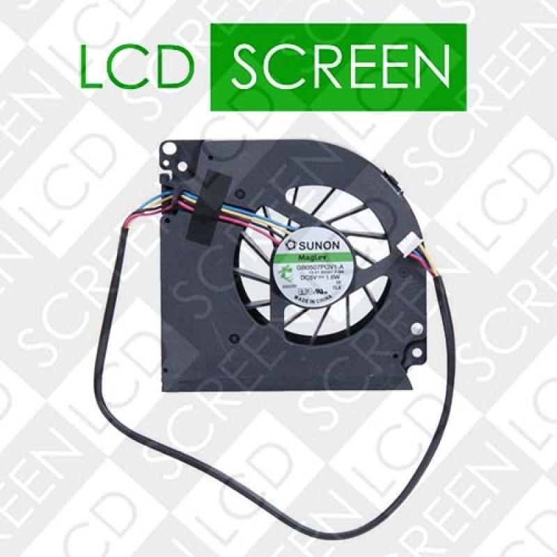 Вентилятор для ноутбука ASUS G70S (GB0507PGV1-A), кулер