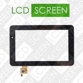 Тачскрин для планшетa Lenovo IdeaPad A1 A1-07, touch screen, сенсорный экран