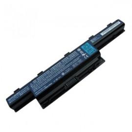 Батарея Acer Aspire 5741 TravelMate 7740G, 8572TG, 8472TG 11,1V 5200mAh Black