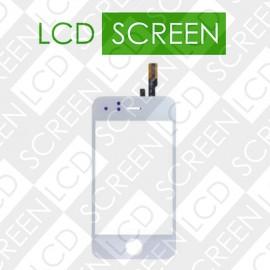 Тачскрин для IPhone 3G, белый, touch screen, сенсорный экран