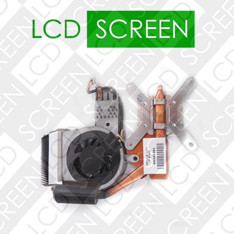 Вентилятор для ноутбука HP PAVILION TX1000, TX1100, TX1400, TX2000, TX2500 (441143-001), кулер