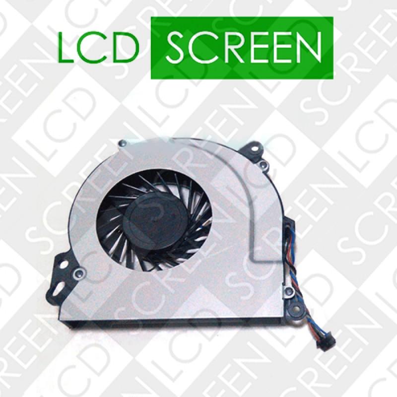 Вентилятор для ноутбука HP ENVY 15-Q000, 15-Q100, M6-N000, M6-N100, M7-J000, M7-J100, кулер