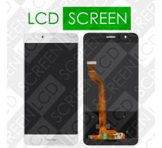 Дисплей для Huawei Honor 8 FRD-L09 FRD-L19 с сенсорным экраном, белый, модуль, дисплей + тачскрин