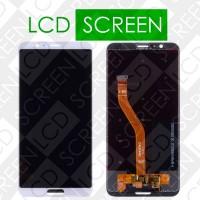 Дисплей для Huawei Nova 2S HWI-AL00 HWI-TL00 с сенсорным экраном, белый, модуль, дисплей + тачскрин
