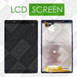 Модуль для планшета Lenovo Tab E8 8 TB-8304F1 TB-8304 8304, черный, дисплей + тачскрин