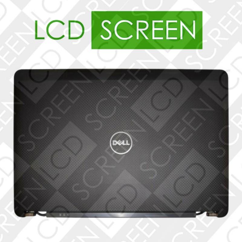 Крышка в сборе с матрицей для ноутбука 14 Dell Latitude E7440 1920*1080, черная