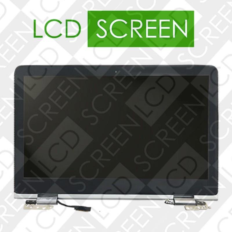 Крышка в сборе с матрицей для ноутбука 13.3 HP Spectre x360 13-4000 1920*1080