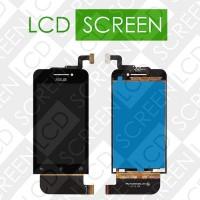 Дисплей для Asus Zenfone 4 A400CXG с сенсорным экраном, черный, модуль, дисплей + тачскрин