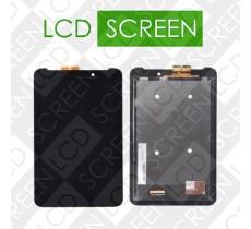 Модуль для планшета Asus ME170C MeMO Pad 7 / FE170CG K01A K012 K017, черный, дисплей + тачскрин