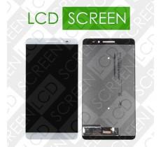 Модуль для планшета Lenovo Phab Plus PB1-770M PB1-770N PB1-770, белый, дисплей + тачскрин