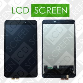 Модуль для планшета Asus MeMO Pad 8 ME581CL K015 (B080UAN01.3), черный, дисплей + тачскрин