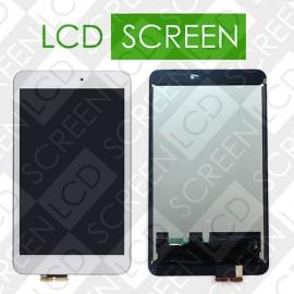 Модуль для планшета Asus MeMO Pad 8 ME581CL K015 (B080UAN01.3), белый, дисплей + тачскрин