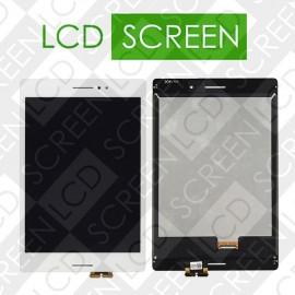 Модуль для планшета Asus ZenPad S 8.0 Z580C, шлейф 23мм, белый, дисплей + тачскрин