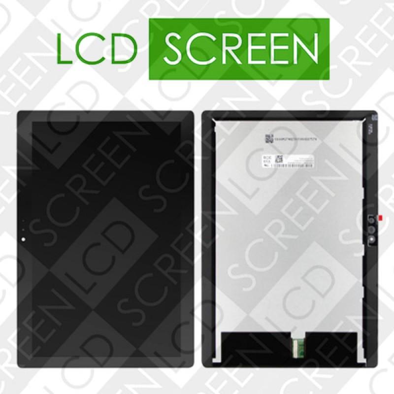 Модуль для планшета Lenovo Tab M10 TB-X605L TB-X605F TB-X605 X605L X605F X605, дисплей + тачскрин