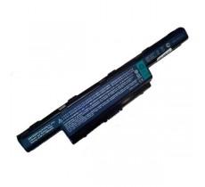 Усиленная батарея Acer Aspire 4741, 4738, 5741, eMachines E732, E442, AS10D41 AS10D31 AS10D75 AS10D71, черный, аккумулятор для ноутбука