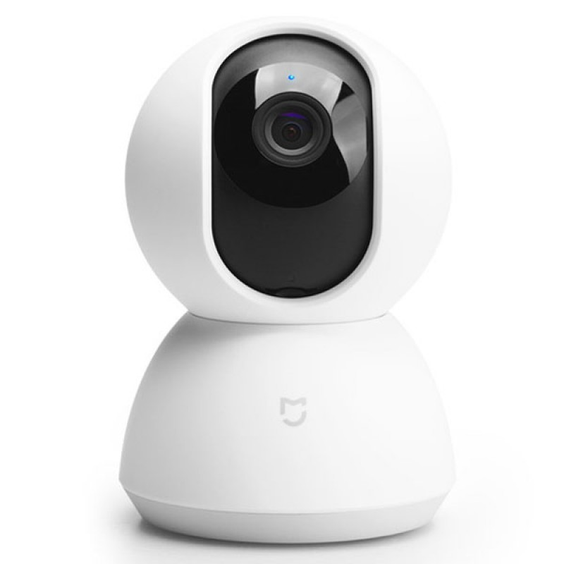 Камера Xiaomi MiJia 360 Smart Home Camera 1080P, IP-камера