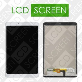 Модуль для планшета Xiaomi Mi Pad 4 MiPad 4, белый, дисплей + тачскрин