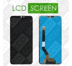 Дисплей для Huawei Honor 8C BKK-AL00 BKK-L21 с сенсорным экраном, черный, модуль, дисплей + тачскрин