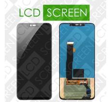 Дисплей для Huawei Mate 20 Pro LYA-L09 LYA-L29 LYA-L0C с сенсорным экраном, черный, модуль, дисплей + тачскрин