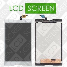 Модуль для планшета Lenovo Tab 3-850F Tab 3-850M TB3-850F TB3-850M, белый, дисплей + тачскрин