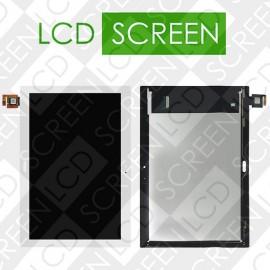 Модуль для планшета Lenovo Tab 4 10 Plus X704F X704N, белый, дисплей + тачскрин