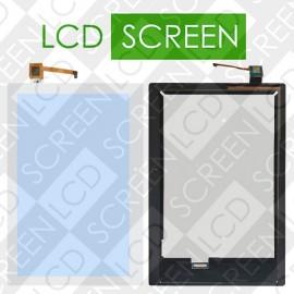 Модуль для планшета Lenovo Tab 3 X70F TB3-X70F, белый, дисплей + тачскрин